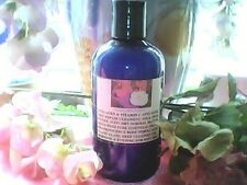 SKIN BALANCING ANTI AGING CLEANSING GEL & WASH LAVENDER ALOE SEABUCKTHORN