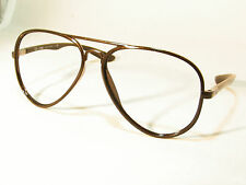 Ray Ban 4180 601/71 Lightforce Sunglass Eyeglass Frames Only
