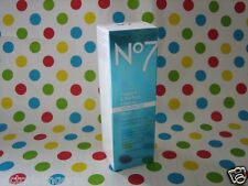 BOOTS No7 PROTECT & AND PERFECT INTENSE ADVANCED SERUM PUMP 30ml BNIB BOXED