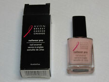 Avon Nail Wear Pro Breast Cancer Crusade 12 ml 0.4 fl oz nail polish mani pedi;;