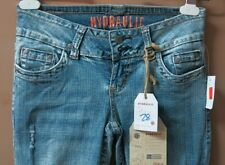 M81:New HYDRAULIC Stretchy Denim Jeans Pants for Women-Size 27