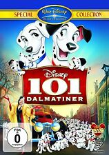 101 DALMATINER (Walt Disney) Special Collection NEU+OVP