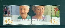 AUSTRALIA 1999 - Year of The Older Persons