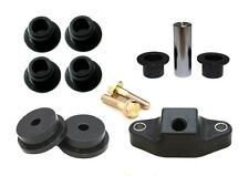 Torque Solution Complete Shifter Bushing Combo Kit Subaru Sti 2004-2005