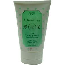 Perlier by Perlier Green Tea Hand Cream--125 Ml/4.2oz