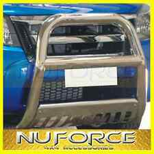 Ford Ranger PK (2009-2011) Grille Guard / Nudge Bar