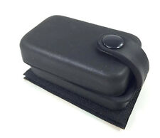 Velcro Mounted 9 Volt Battery Pouch for Acoustic Guitar/Bass EP-2937-023