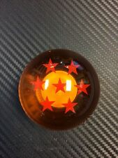 Dragon ball Z rare custom 54mm shift knob 7 star M10x1.5 honda acura other avali