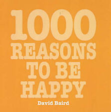 1000 Reasons to be Happy-ExLibrary