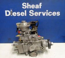 Land Rover 200 TDI Injector/Injection Pump - Bosch VE Pump - 0460 414 069