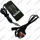AC Adapter Power Supply for IBM Lenovo Thinkpad X61 T61 R61 Battery Charger UK