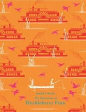 Puffin Classics: The Adventures of Huckleberry Finn by Mark Twain (2010,...