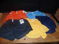 Lot of 5 NWT Women's Russell Athletic Running Shorts Size Medium Assorted Colors
