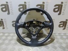 TOYOTA RAV 4 NRG 2.0 2003 STEERING WHEEL