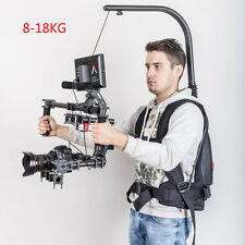 8-18KG Gimbal Vest Rig AS EASY RIG for Ronin DSLR 3 Axis Gimbal RED Scarlet BMCC