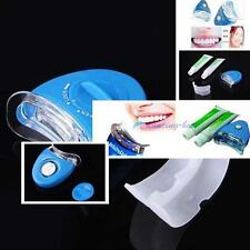 Brand New Home Kit Teeth Tooth Whitening Gel White Oral Bleaching Peroxide LN
