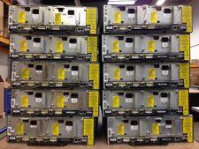10 x CISCO7204VXR w/ each 2 x PWR-7200-AC +NPE-G1 - 7204VXR/NPE-G1