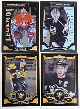 2015-16 NHL O-Pee-Chee OPC Black Rainbow Parallel / Pick 1 Card /Finish your Set