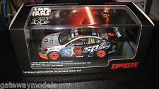 BIANTE 1/43 HOLDEN COMMODORE VF 2015 BATHURST COURTNEY PERKINS INGALL STAR WARS