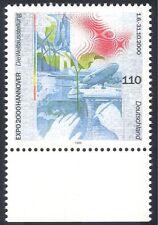 Germany 1999 Transport/Expo/Train/Plane/Space Shuttle/Railway/Aviation 1v n29520