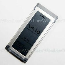 Sony Vaio SDXC SxS Card Adapter (for Sony EX1/R,EX3 PMW-100,PMW-200)