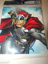 NEW 1 THOR BANNER 8.35 FT LONG PARTY SUPPLIES