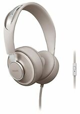Philips SHL5605GY CitiScape Collection Downtown Headphones With Mic