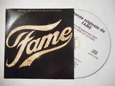B.O. FAME : WELCOME TO P.A. - RANEY SHOCKNE ♦ CD ALBUM PORT GRATUIT ♦