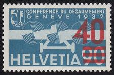 Schweiz Mi.Nr. 293 a postfrisch geprüft BPP Mi.Wert 180€ (1347)