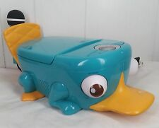 Karaoke Machine Disney PF900K - Phineas and Ferb Perry Platypus cd player