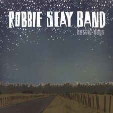 Better Days by Robbie Seay Band (CD, Aug-2005, Sparrow Records)