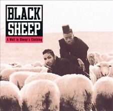 A Wolf in Sheep's Clothing [PA] by Black Sheep (CD, Sep-2004, Mercury) ADVISORY