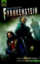 Frankenstein: The Graphic Novel (Campfire Graphic Novels), Shelley, Mary, Good B