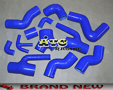 Silicone Induction Intake Hose for Audi S4 RS4 Biturbo A6 B5 2.7L Bi-Turbo
