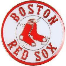 Boston Red Sox MLB Baseball Team Logo Collectors Lapel Pin