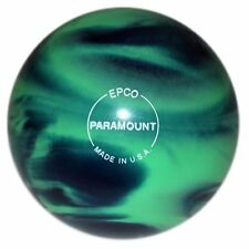 EPCO Paramount Marbleized Candlepin Bowling Balls