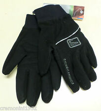 SCOTT guanti bici ciclismo bike long gloves pile lunghi mtb road mountain