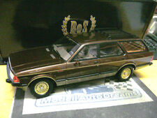 "FORD Granada Mkii Combo torneo ""Chasseur"" MARRONE ORO MET 1980 Bos resin 1:18"
