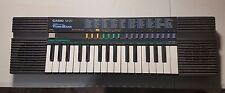 Working Casio SA-20 Tone Bank Electronic Keyboard Synthesizer Piano