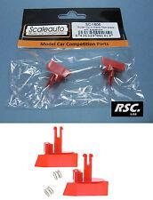 SCALEAUTO MRRC 2 GUIDE SUSPENSION 7mm BLADE  - 2 GUIAS de 7mm PROFUNDIDAD