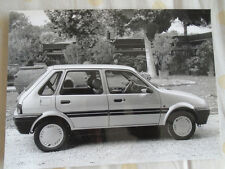 ROVER 114 GL 5 PORTE PRESS PHOTO