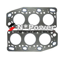 HEAD GASKET L&R FOR MITSUBISHI 6A12 MIVEC 2.0 DOHC V6 FTO 94-98 DE3A GALANT HJ