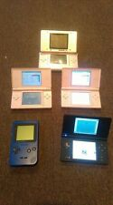 Nintendo DS lite spares or repairs