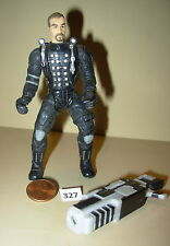 "DR. SMITH 1997 LOST IN SPACE  4.5"" ACTION FIGURE"