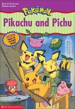 Pokemon Movie: Pikachu and Pichu No. 3 by Tracey West (2001, Paperback,...