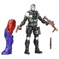 "Marvel Legends : Captain America Demolition Man 6"" inch figure-Red skull series"