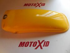 1980 YAMAHA YZ 125 80 YZ125 REAR BACK FENDER MOTOXID