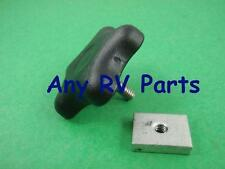 Dometic A&E 3311578001 RV Awning Knob with Nut