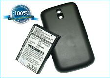 3.7V battery for BlackBerry Niagara, Bold 9000, Pluto Li-ion NEW