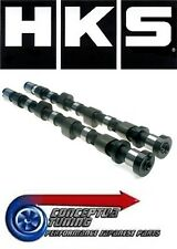New HKS Step 2B Cams Camshafts 264°+ 272° 12mm- For RPS13 180SX SR20DET Redtop